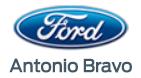 Concesionario Ford Antonio Bravo